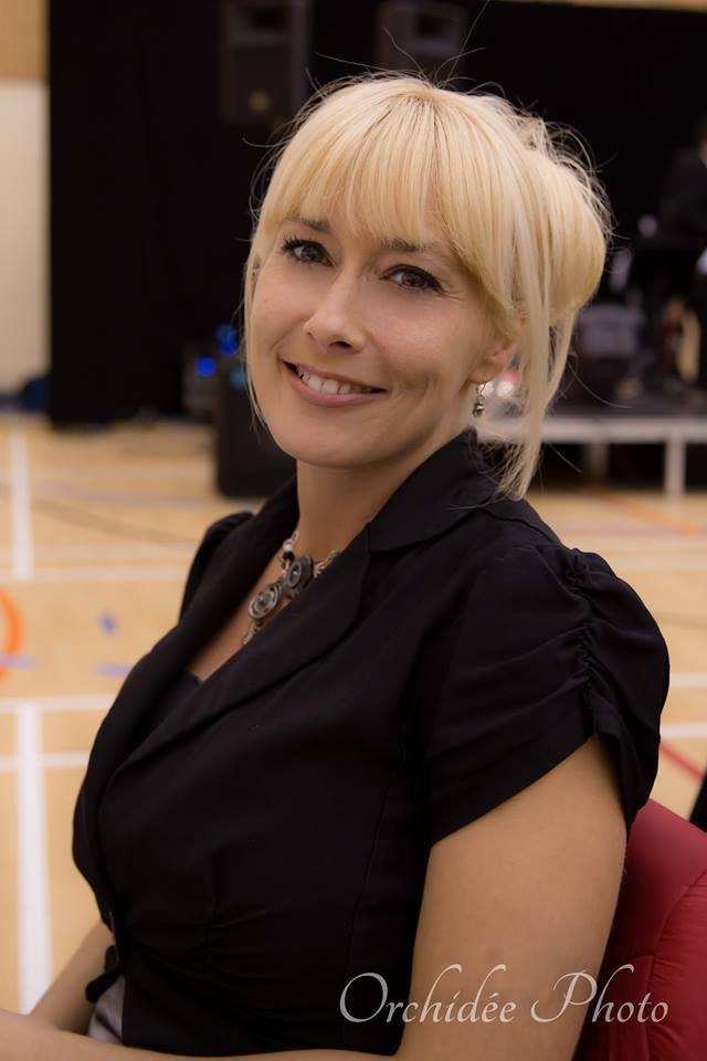 Genevieve Poulin